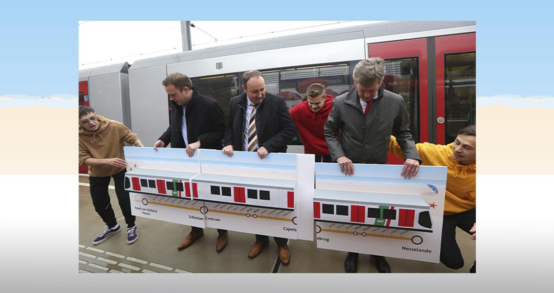 RET opening metro act