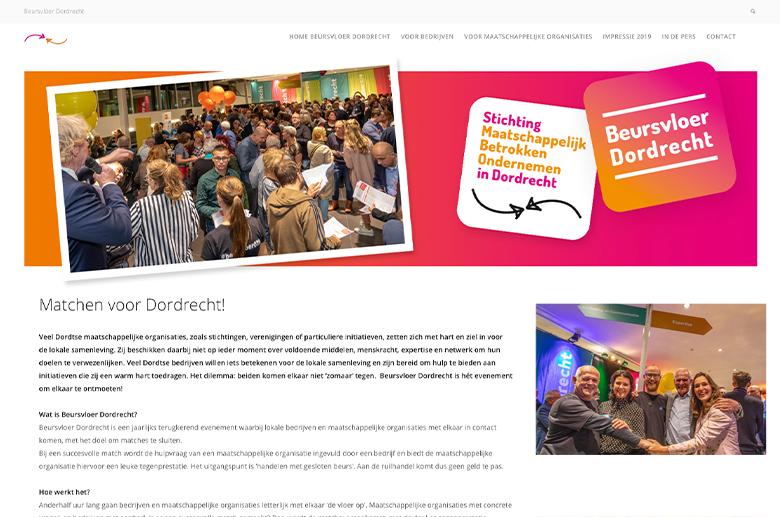 Stichting_maatschappelijk_betrokken_ondernemen_Beursvloer