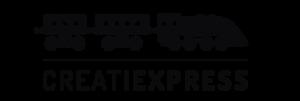Logo creatiexpress Zuid 57